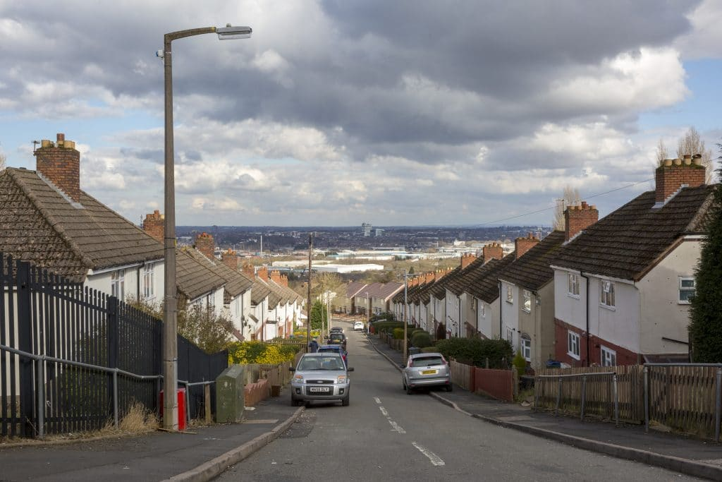 New APPG launched to explore 'left behind' neighbourhoods