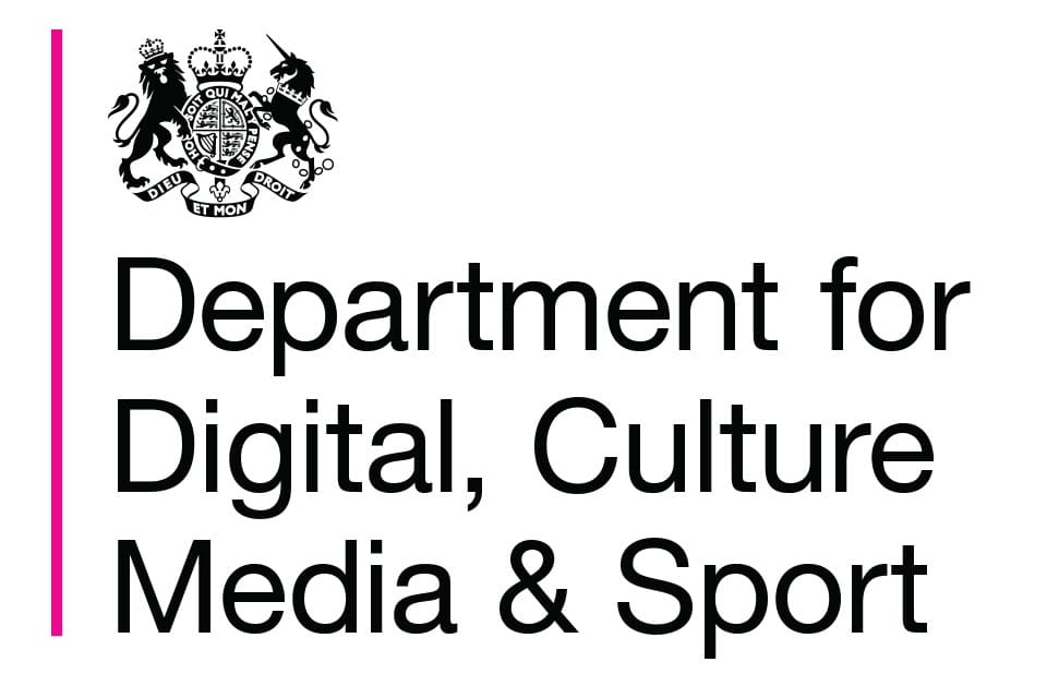 Letter to Oliver Dowden MP, Secretary of State Digital, Culture, Media and Sport